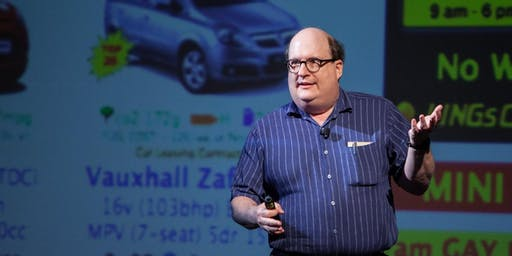 Design for Delight Workshop with Jared Spool