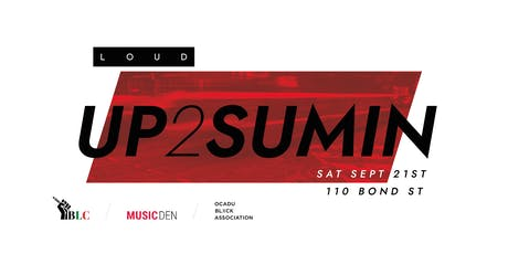 #UP2SUMIN tickets