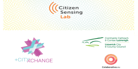 +CxC Citizen Sensing Lab tickets