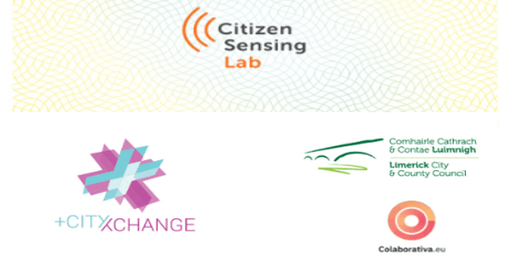 +CxC Citizen Sensing Lab