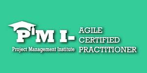 PMI-ACP (PMI Agile Certified Practitioner) Training in...