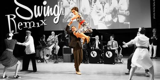 Swing Remix, Oct 5