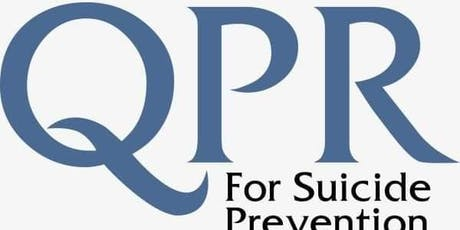 QPR Suicide Prevention Training St Colms GAC Ballinascreen tickets
