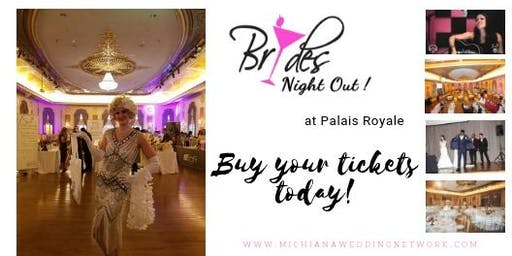 Brides Night Out - 2019