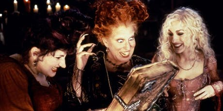 Hocus Pocus (1993 Digital) tickets
