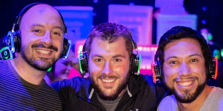 Silent Disco Party @Oilcan Harry's tickets