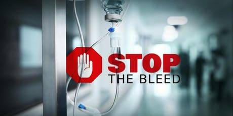 OSF Stop the Bleed Course tickets