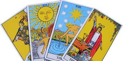 TAROT FOR BEGINNERS-Learn to read the Tarot (Instructor led/in classroom)