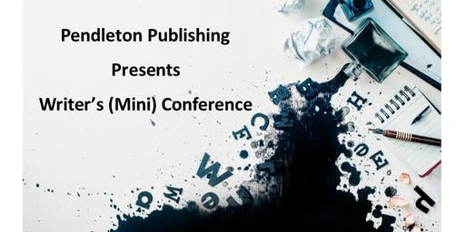 Central Indiana Writer's (Mini) Conference 2019