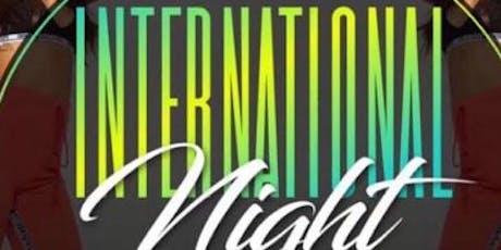 International Night On The Causeway tickets