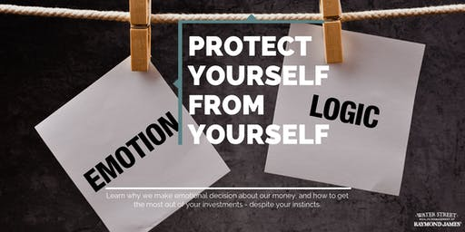 Protect Yourself From Yourself