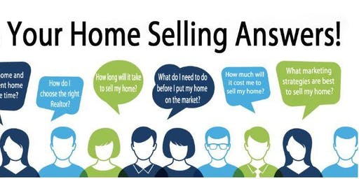 Home  Selling / Prep / Staging  Seminar