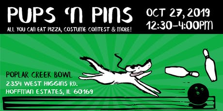 Pups N Pins tickets