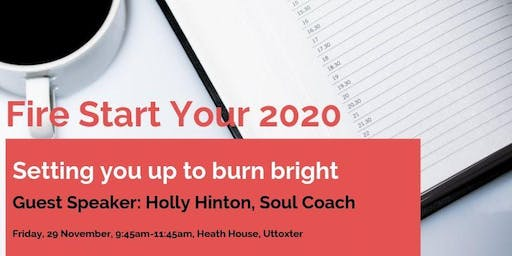 Uttoxeter WiRE Meeting - Fire Start Your 2020