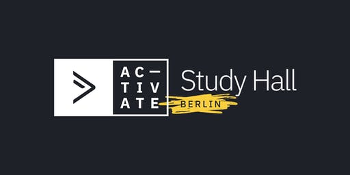 ActiveCampaign Study Hall | Berlin