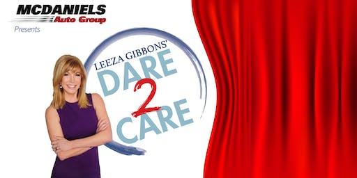 Leeza Gibbons' Dare2Care Event