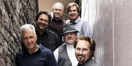 Diamond Rio at The Million Dollar Cowboy Bar