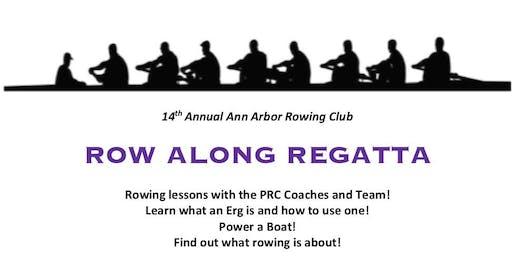 14th Annual Pioneer Rowing Club Row Along Regatta