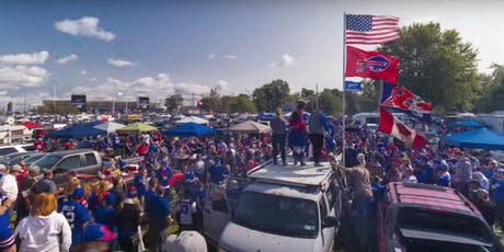 Bills Home Opener Tailgate tickets