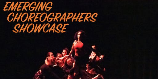 Emerging Choreographers Showcase - Fall 2019