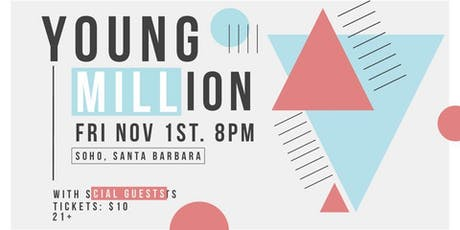 Young Million tickets
