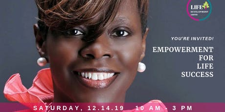 Empowerment for Life Success tickets