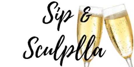 Sip & Sculplla tickets