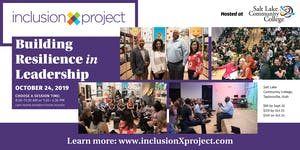 Inclusion Experience Project: Building Resilience in...