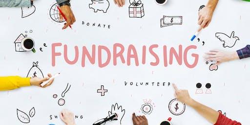 Recaudación de Fondos para Organizaciones Sin Fines de Lucro