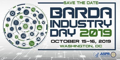 BARDA Industry Day:  Catalyze Health Security *LIVE STREAM*
