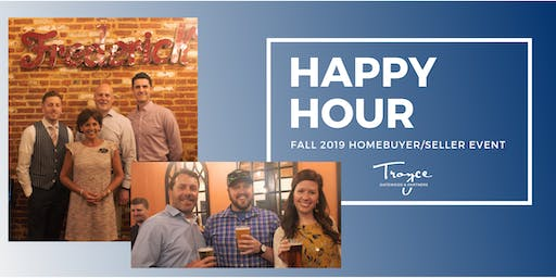 FREE Happy Hour for Home Buyers, Sellers, and Owners
