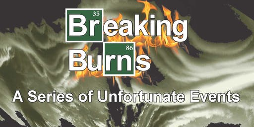 15th Annual Burn Care Symposium
