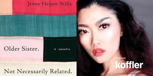 Writing Workshop with Jenny Heijun Wills & the Adult Adoptee Network