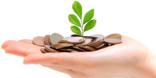 Agent Financials & Wealth Building