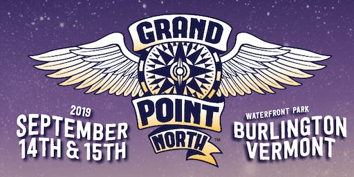 Grace Potter's Grand Point North - Sunday Tickets