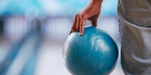 Bowling at Bowlero December