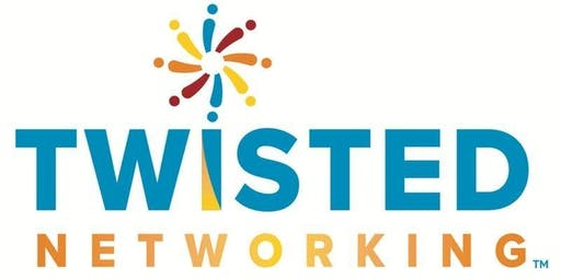 October 2019: Twisted Networking Davis Sq- Somerville, MA