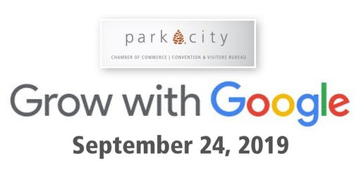Grow Your Business with Google - Official Google Training Workshops