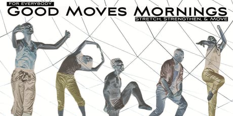 Good Moves Mornings tickets