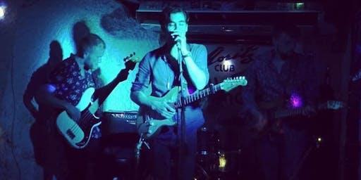 Ollie West Band @ The Star Inn