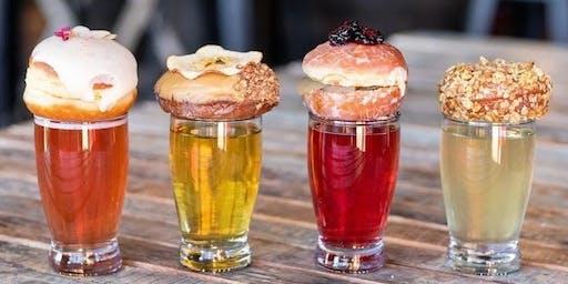 Providence Hard Cider & Doughnut Fest