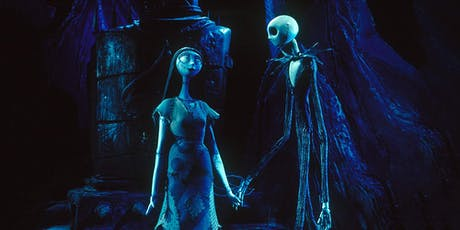 The Nightmare Before Christmas (1993 Digital) tickets