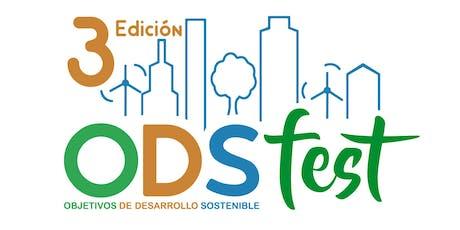 ODS Fest CUCEA 3ra Edición boletos