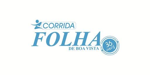 I CORRIDA FOLHA DE BOA VISTA