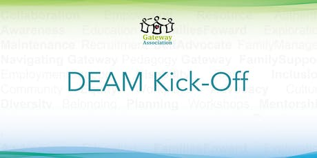 D.E.A.M. (Disability Employment Awareness Month) Kick-Off tickets