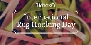 International Rug Hooking Day