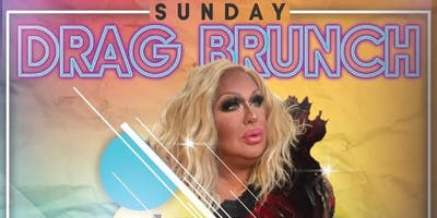 Drag Brunch at VNYL!! @ The Shops Of Legacy - Plan