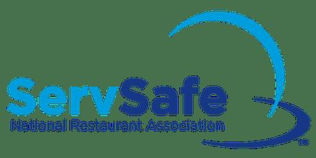 Food Manager Certification - ServSafe (Florida) 10/14/19 tickets