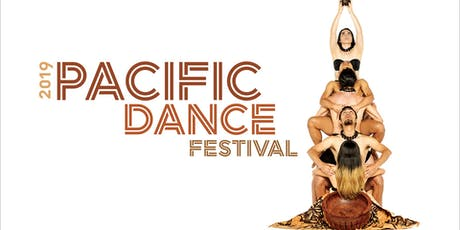 Pacific Dance Festival 2019- Wellington tickets
