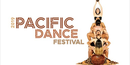 Pacific Dance Festival 2019- Wellington